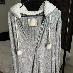 NWT Abercrombie & Fitch Collection romper